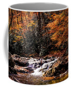 A Warm Fall Day Coffee Mug