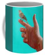 Fear Not    Matt10.31 Coffee Mug