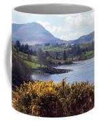 Muckish ,irish Landscape  Coffee Mug