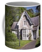 Muckross Cottage Killarney Ireland Coffee Mug