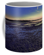 Muddy Beach Coffee Mug