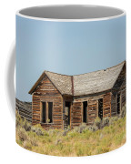 Muddy Creek House Coffee Mug