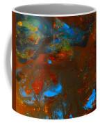 Muddy Water Coffee Mug