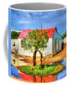 Muddy Waters Coffee Mug