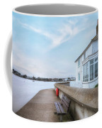 Mudeford - England Coffee Mug
