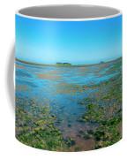 Mudflat Near Hooge Coffee Mug