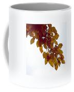 Mulberry Autumn Coffee Mug
