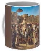 Muley Abd Ar Rhaman  Coffee Mug