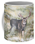 Muley Coffee Mug