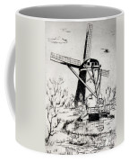 Mulino Coffee Mug