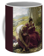 Mulready: Sonnet, 1839 Coffee Mug
