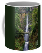 Multanomah Falls Coffee Mug