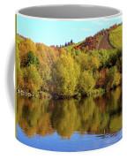Multi-colored Coast Coffee Mug