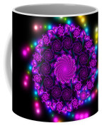 Multicolored Mosaica Coffee Mug