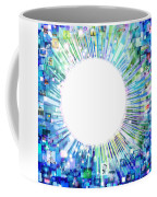 Multimedia Screen And Graphic Design Coffee Mug