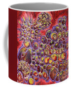 Multiply Microbiology Landscapes Series Coffee Mug