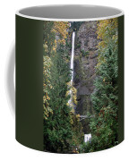Multnomah Falls - 5 Coffee Mug