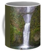 Multnomah Falls 1 Coffee Mug