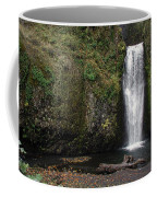 Multnomah Falls 2 Coffee Mug