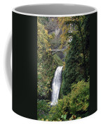 Multnomah Falls 3 Coffee Mug