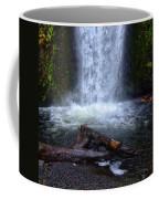 Multnomah Falls 5 Coffee Mug