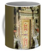 Munich Detail 10 Coffee Mug