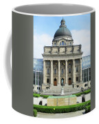 Munich Detail 12 Coffee Mug