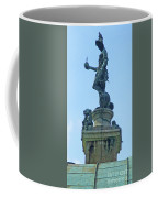 Munich Detail 13 Coffee Mug
