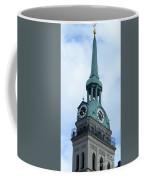 Munich Detail 25 Coffee Mug