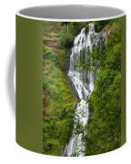Munson Creek Falls Coffee Mug