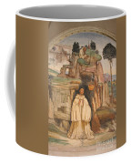 Mural Church Art Coffee Mug
