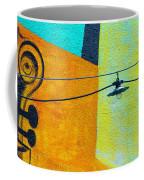 Mural Niedersachsen Club V3 Dsc_3560 Coffee Mug
