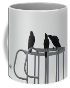 Murder In Des Plaines Coffee Mug