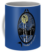 Murder Of Crows Coffee Mug