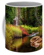 Murdock Basin Autumn Coffee Mug
