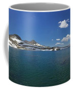 Muriel Lake Coffee Mug