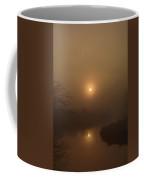 Murky Mist Coffee Mug