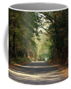 Murphy Mill Road Coffee Mug