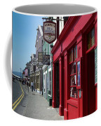 Murphys Bed And Breakfast Dingle Ireland Coffee Mug
