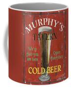 Murphy's Tavern Coffee Mug