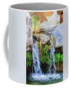 Murray Canon Tranquility Coffee Mug