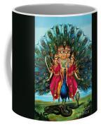 Murugan Coffee Mug