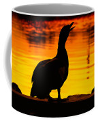 Muscovy Sunset Coffee Mug