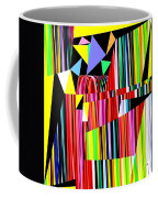 Muse 12 Coffee Mug