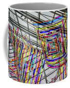 Museum Atrium Art #2 Coffee Mug