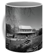 Musgrove Mill South Carolina State Historic Site Coffee Mug by Kelly Hazel