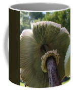 Mushroom Down Under  Coffee Mug