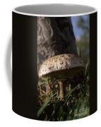 Mushroom II Coffee Mug