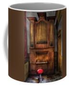 Music - Organist - What A Big Organ You Have  Coffee Mug