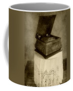 Music Box Memories Coffee Mug